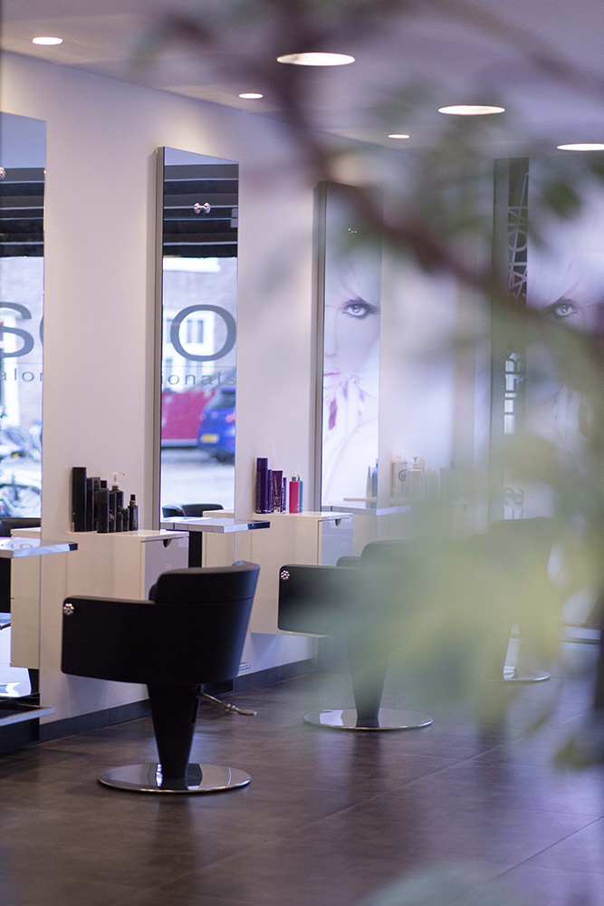SOHO Salon Professionals